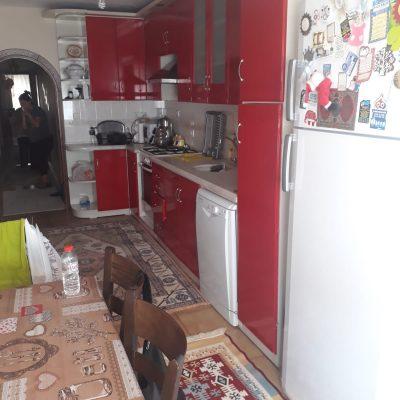 kuşadası türkmen'de 3+1 satılık daire