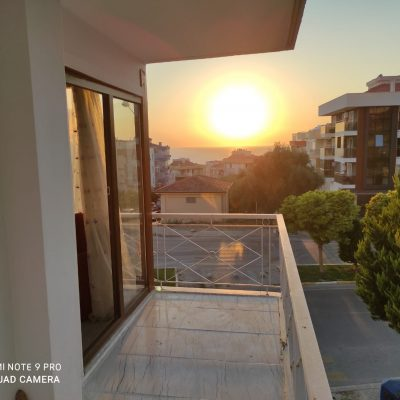 1 + 1 Flat for Sale in Kuşadası Marina